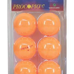 Bolinhas de ping-pong Procópio