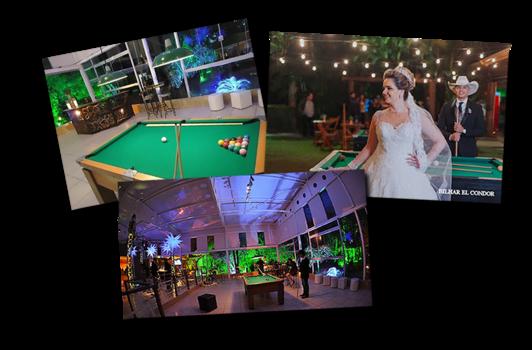 Festas e Eventos//Locação de mesas de bilhar e outros jogos para festas, eventos, convenções empresariais e torneios